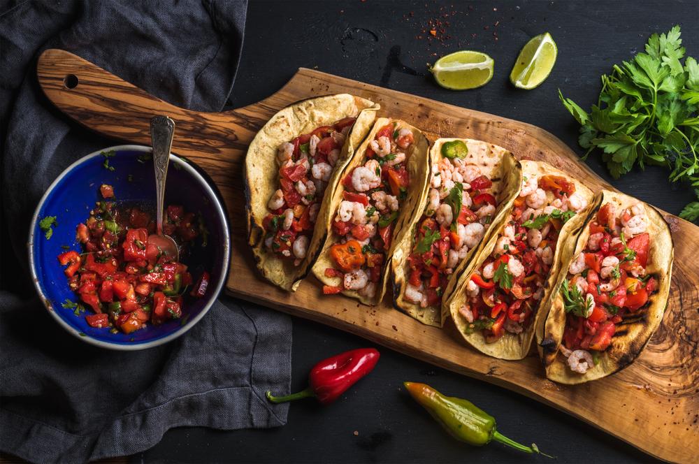 Mexico - Cuisine